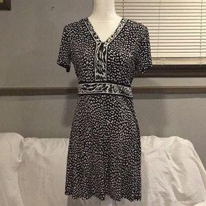 GA2) Women's Brand New Michael Kors Dress with tag